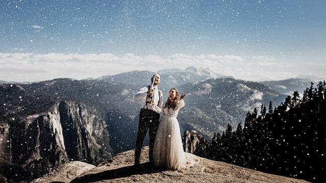 Najbolje fotografije vjenčanja u 2017.